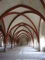 Eberbach Abbey, Germany
