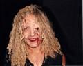halloween:zombie woman