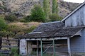 old wenatchee hut