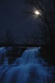 Moon Falls (Cuyahoga Valley, OH, US)