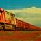 ore train