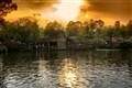 Tom Sawyer Island, Disney World Resort