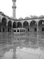 Sulliman's Mosque