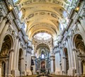Theatiner Church Munich Germany Giovanni Viscardi 1675