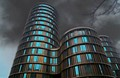 Axel Towers in Copenhagen