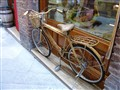 rattanbike