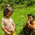 Tibetan thoughtfulness