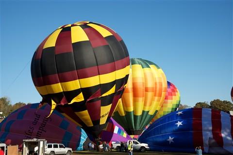 Balloon Rally 47 - Version 2