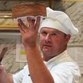 Master Pastry Chef, Vienna, Austria