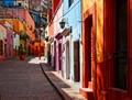 Guanajuato Old Town