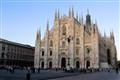 Doumo in Milano