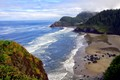 Pacific North West Coast