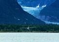 Bush Landing on the Taku River - Juneau, Alaska