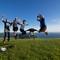 Cascade Head jump