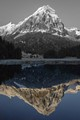 Obersee, Reflection