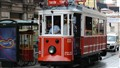 Heritage Tram, Istanbul