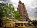 Meenakshi Temple - Mudurai - India