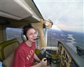 Fun in a Cessna 172