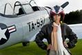 The model pilot