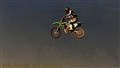 flying motobike