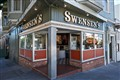 Swensen's, San Francisco, CA, USA