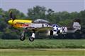 "P-51D ""Never Miss"" Mustang"