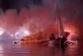 Ulysse's boat (Argo)
