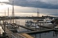 Vancouver Island Marina