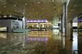 Ben Gurion Airport - EMPTY!