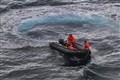 Antarctica Rescuing Team