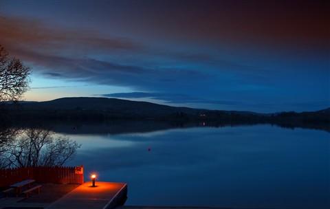 Gartan Lake