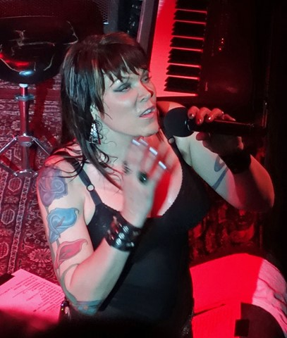 Beth Hart, Paradiso Amsterdam 2013