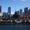 Sydney harbour: