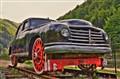 Car railway