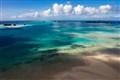 Micronesian lagoon