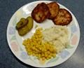 My Favorite Dinner