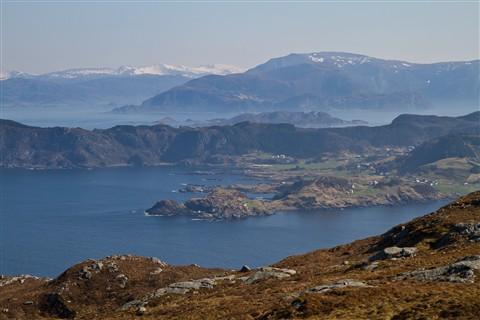 Vågsøy, Norway