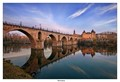 Montauban, Old Bridge