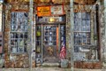 Store Front - Eureka Springs, AR.