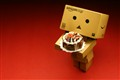 From Danbo with Love