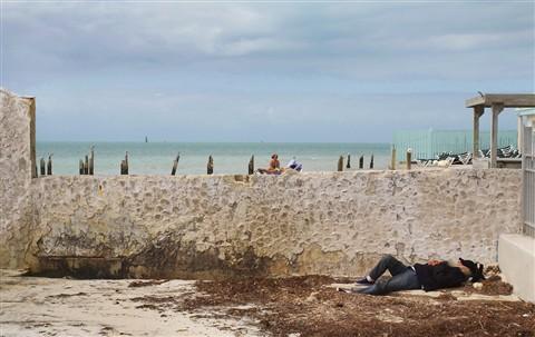 Homeless In Key West