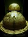 Early globe