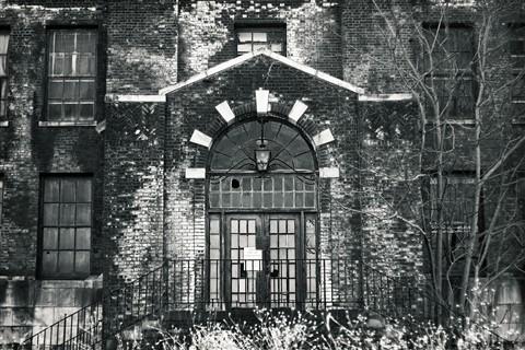 Harlem Valley Psychiatric Center Lbuczek Galleries
