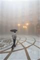 Mist at Montserrat