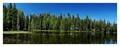 Siesta Lake Pano