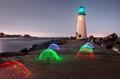 Light Domes