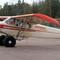 C-GNSA Northsky Aviation Super Cub CYDA•®