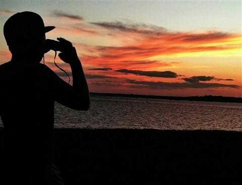 dylan_sunset