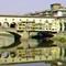 Ponte Vecchio Florence 3D