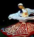 Egyptian tribal dance